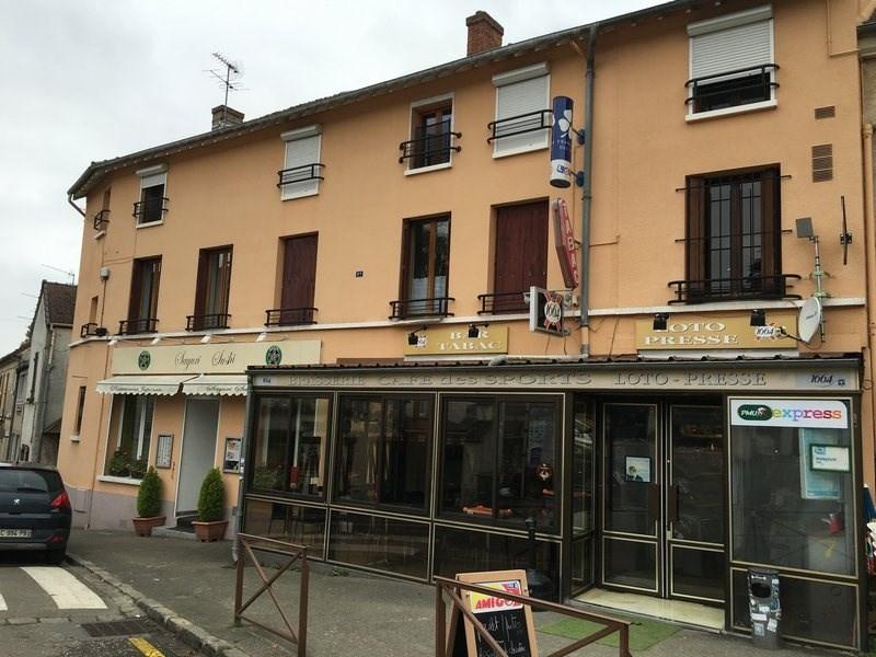 Vendita locale Feucherolles 231000€ - Fotografia 1