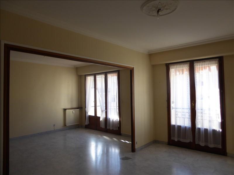 Sale apartment Nimes 145800€ - Picture 2