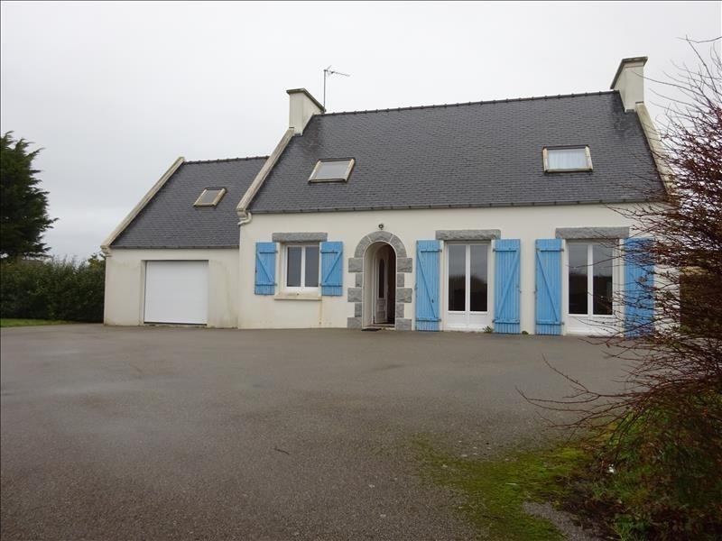 Sale house / villa Saint pabu 181500€ - Picture 1