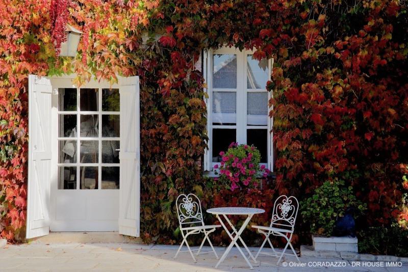 Vente de prestige maison / villa Tours 1370000€ - Photo 10