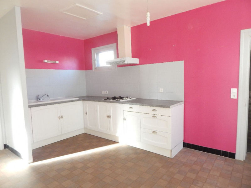 Vente maison / villa Medis 160000€ - Photo 2