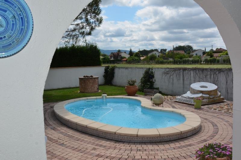 Sale house / villa Labruguiere 290000€ - Picture 8