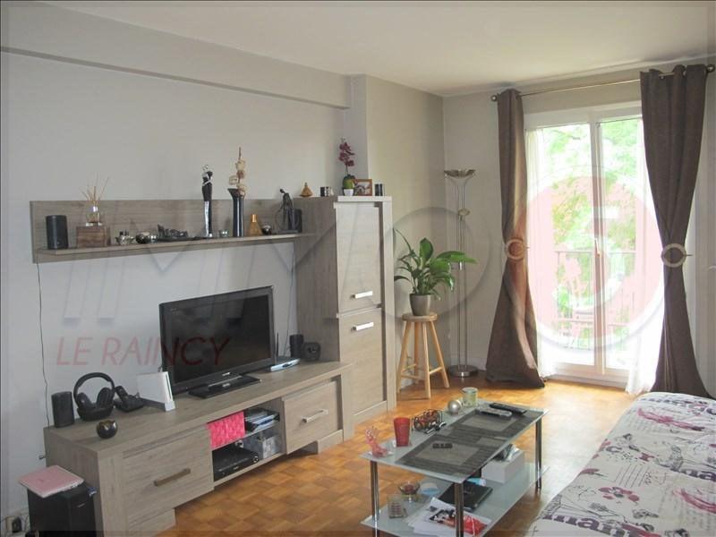 Vente appartement Les pavillons-sous-bois 143000€ - Photo 1