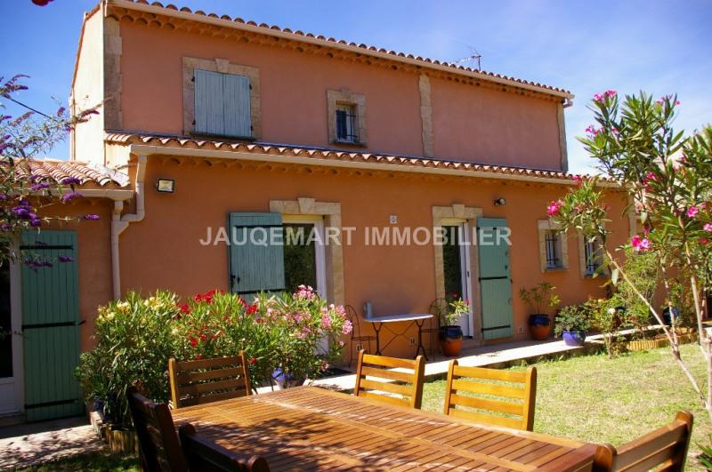 Vacation rental house / villa Lambesc 850€ - Picture 1