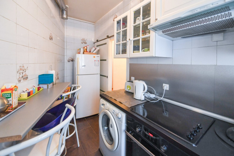 Vente appartement Paris 10ème 599 000€ - Photo 12