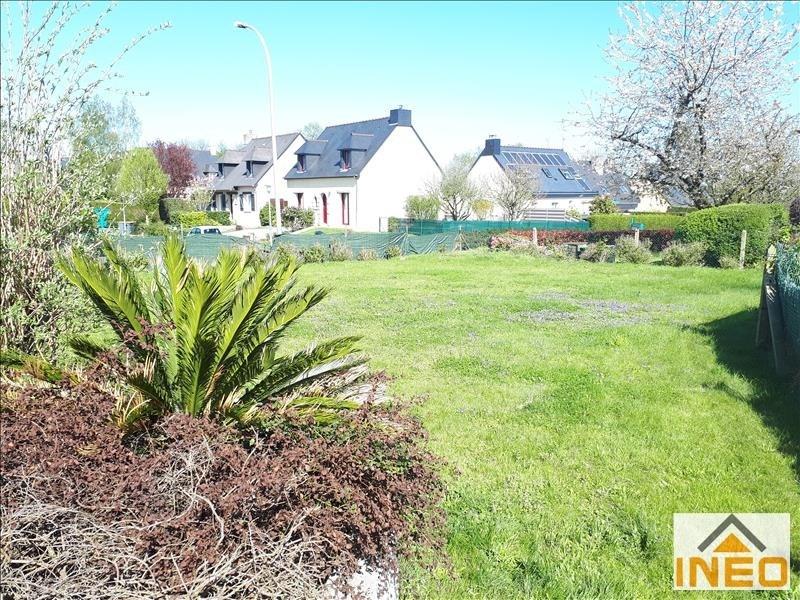 Vente maison / villa La chapelle des fougeretz 287375€ - Photo 7