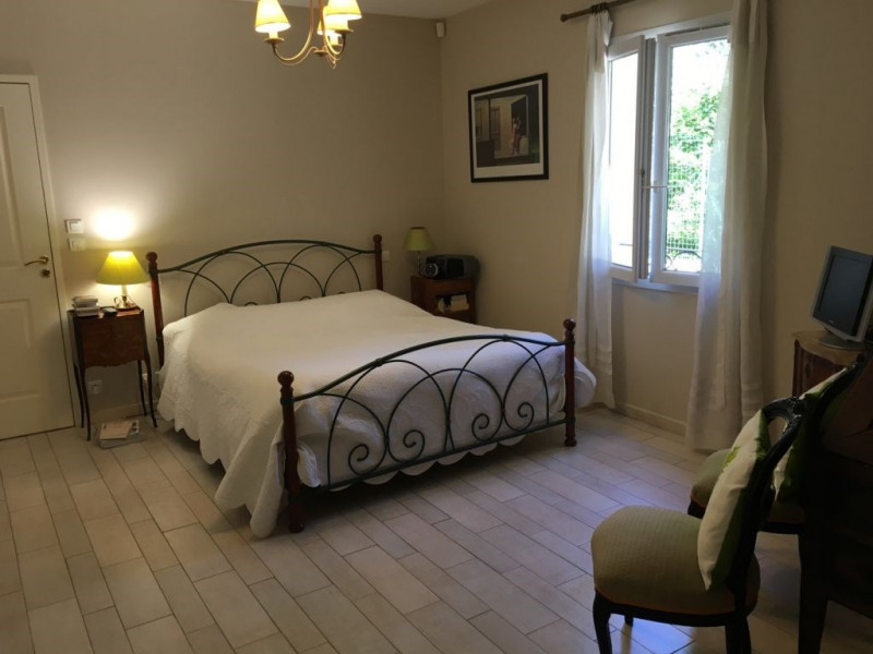 Vente de prestige maison / villa Villeneuve les avignon 685000€ - Photo 7