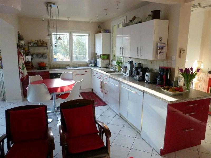 Sale house / villa Bois le roi 453000€ - Picture 5