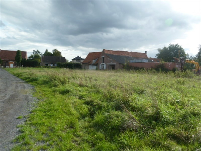 Vente terrain Haverskerque 59 500€ - Photo 2