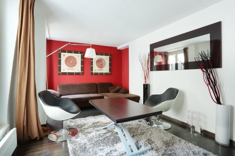 Престижная продажа квартирa Paris 1er 495000€ - Фото 3