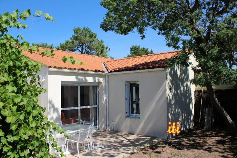 Vente maison / villa Chateau d olonne 174000€ - Photo 2