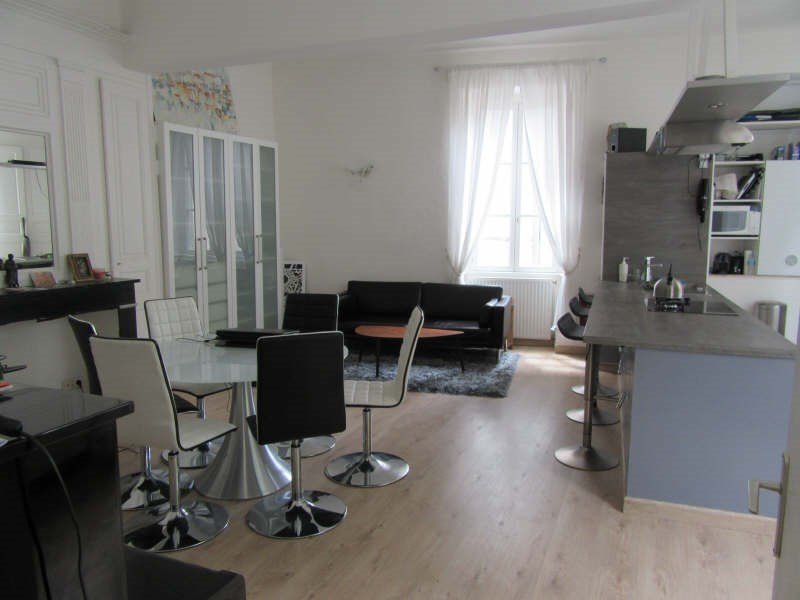 Vente appartement Vienne 141 000€ - Photo 2