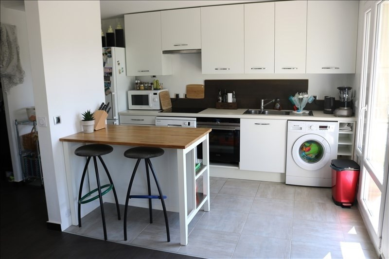 Vente appartement Chatenay malabry 410 000€ - Photo 4