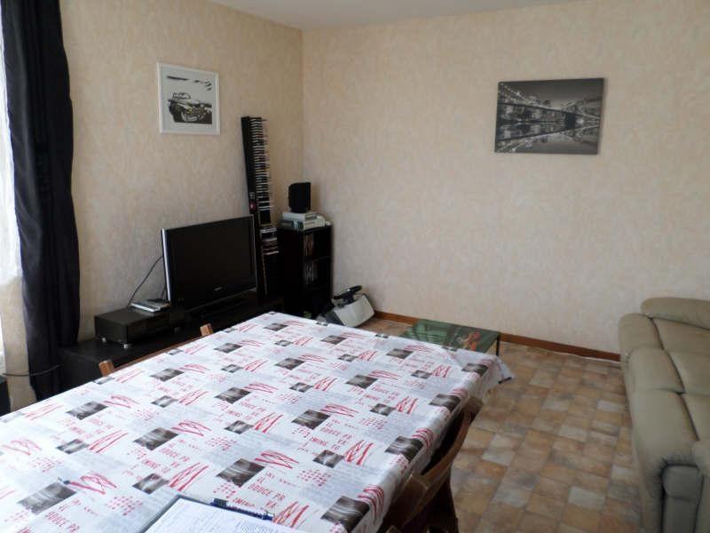 Location appartement Lhommaize 420€ CC - Photo 5