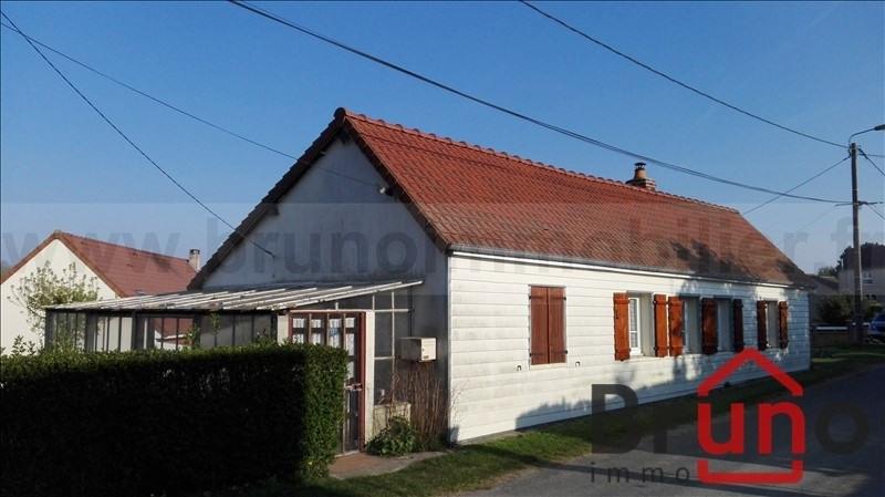 Verkoop  huis Bernay en ponthieu 165900€ - Foto 1