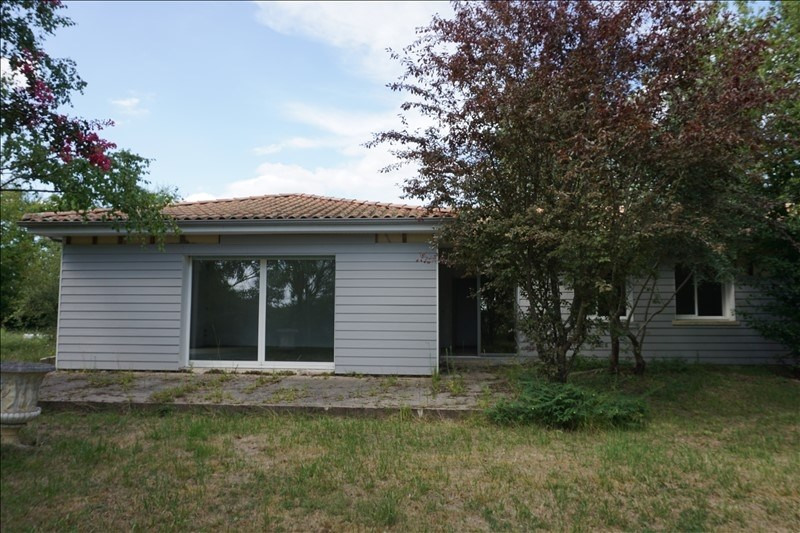 Vente maison / villa St andre de cubzac 472000€ - Photo 1