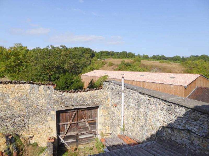 Sale house / villa Louzac-saint-andré 210000€ - Picture 16