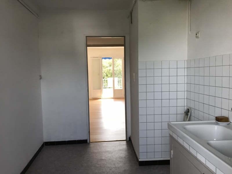 Sale apartment Toulon 146500€ - Picture 5