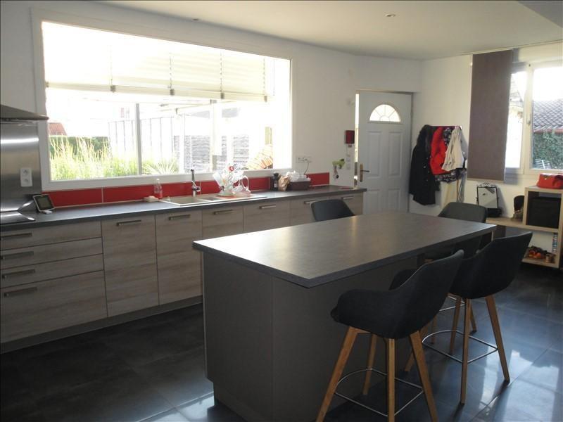 Vendita casa Exincourt 231000€ - Fotografia 4