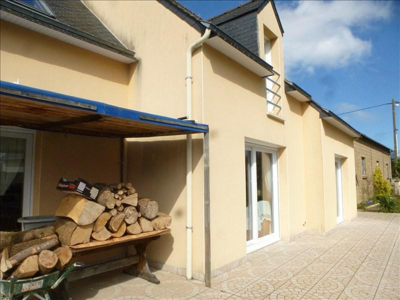 Vente maison / villa St brieuc 216 500€ - Photo 1