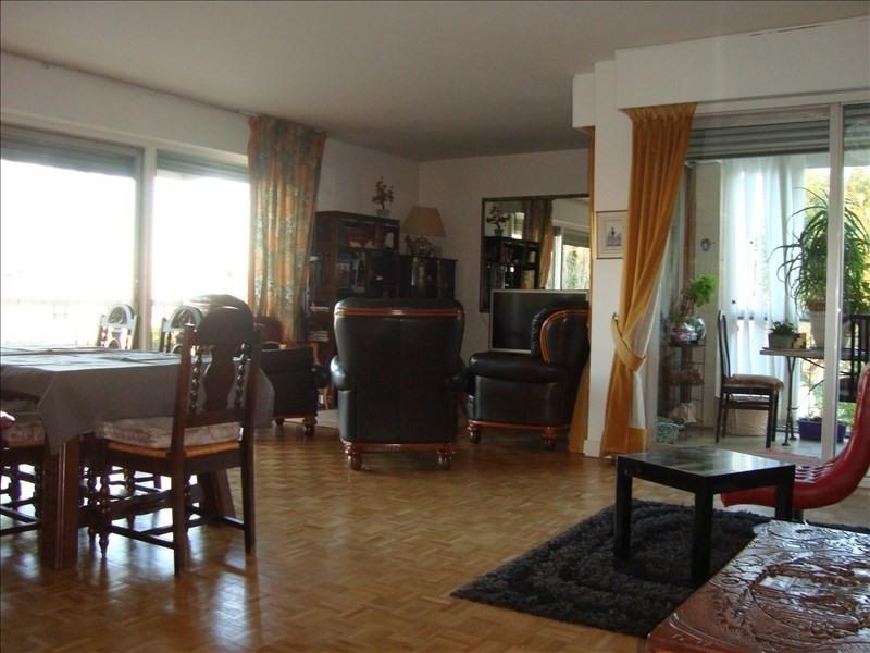 Verkauf wohnung Marly le roi 525000€ - Fotografie 3