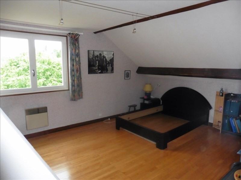 Sale house / villa St clair du rhone 259000€ - Picture 5