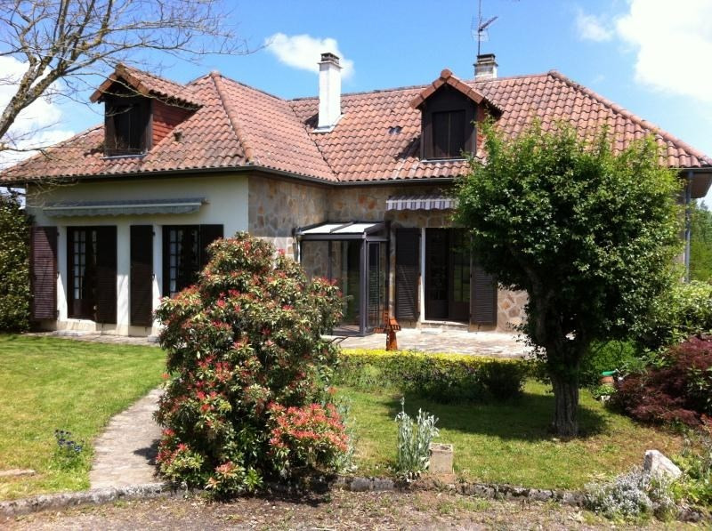 Sale house / villa Sereilhac 165 000€ - Picture 1