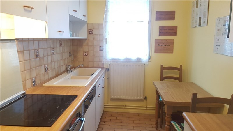 Vente appartement Torcy 219000€ - Photo 3