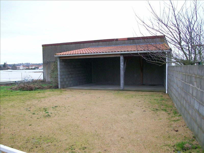 Location maison / villa La chapelle basse mer 730€ +CH - Photo 2