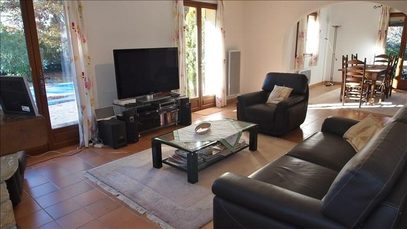 Vente maison / villa Saint cezaire sur siagne 494500€ - Photo 7