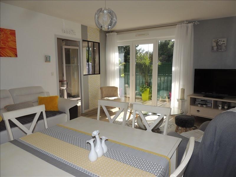 Sale apartment St martin de seignanx 176800€ - Picture 8