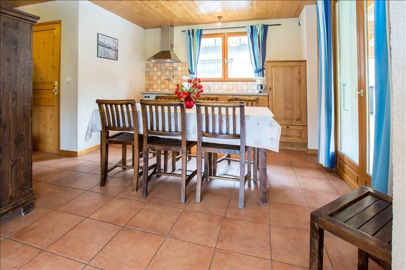 Sale apartment Morzine 422 000€ - Picture 4