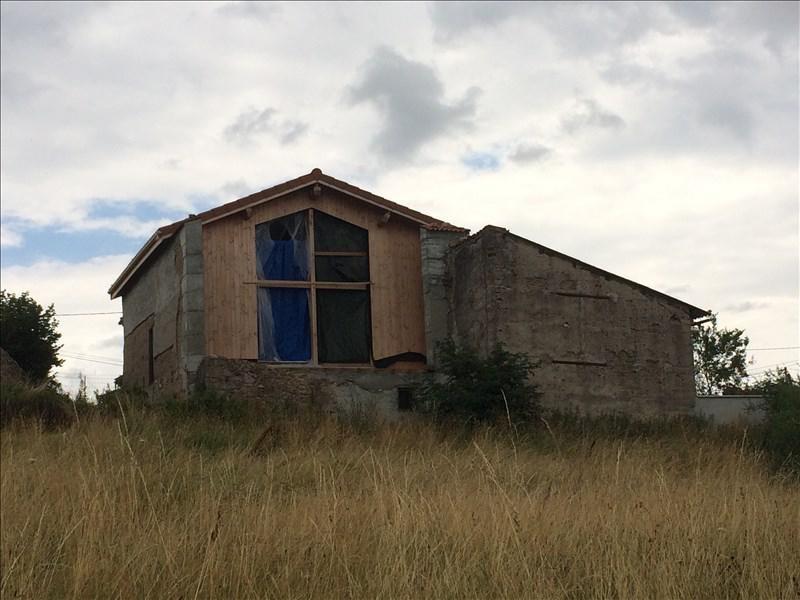 Vente maison / villa Bas en basset 136000€ - Photo 4