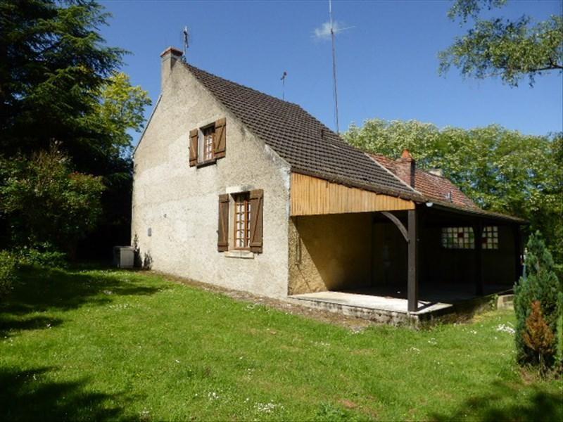 Sale house / villa Cosne cours sur loire 79000€ - Picture 7