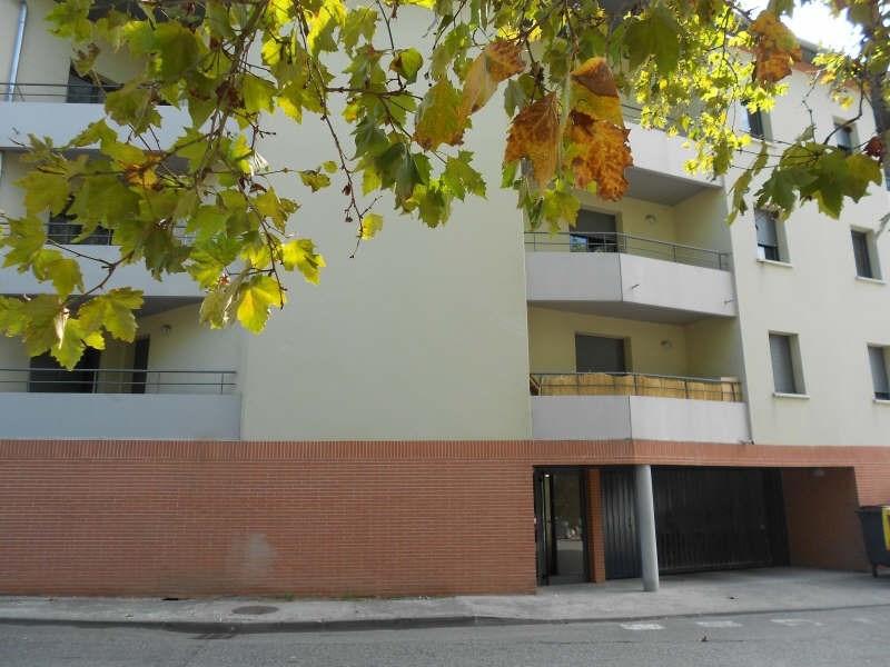 Sale apartment St lys 69500€ - Picture 1