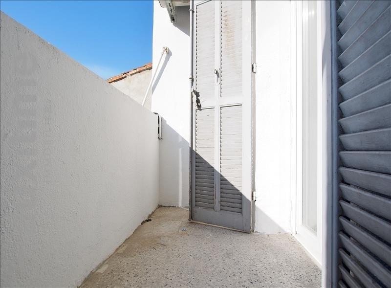 Rental apartment Marseille 3ème 550€ CC - Picture 8
