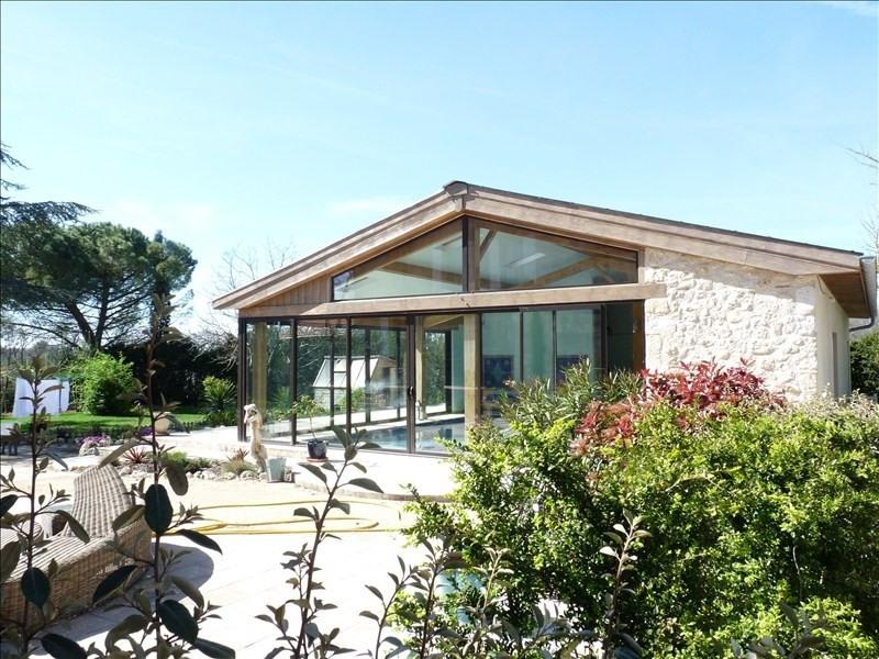 Vente de prestige maison / villa Prayssas 550000€ - Photo 8