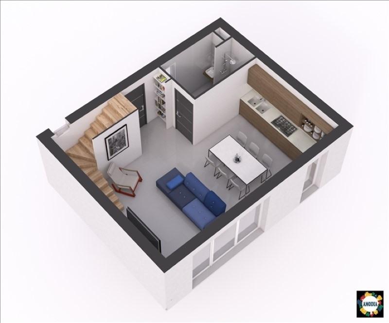 Vente appartement Parempuyre 186900€ - Photo 3