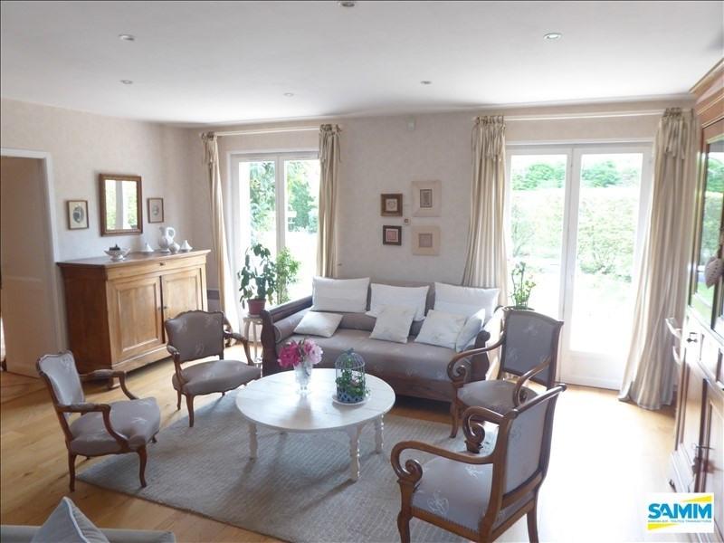 Vente maison / villa Mennecy 405000€ - Photo 3