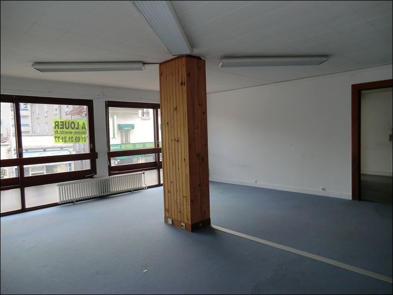 Rental office Juvisy sur orge 1 114€ CC - Picture 2