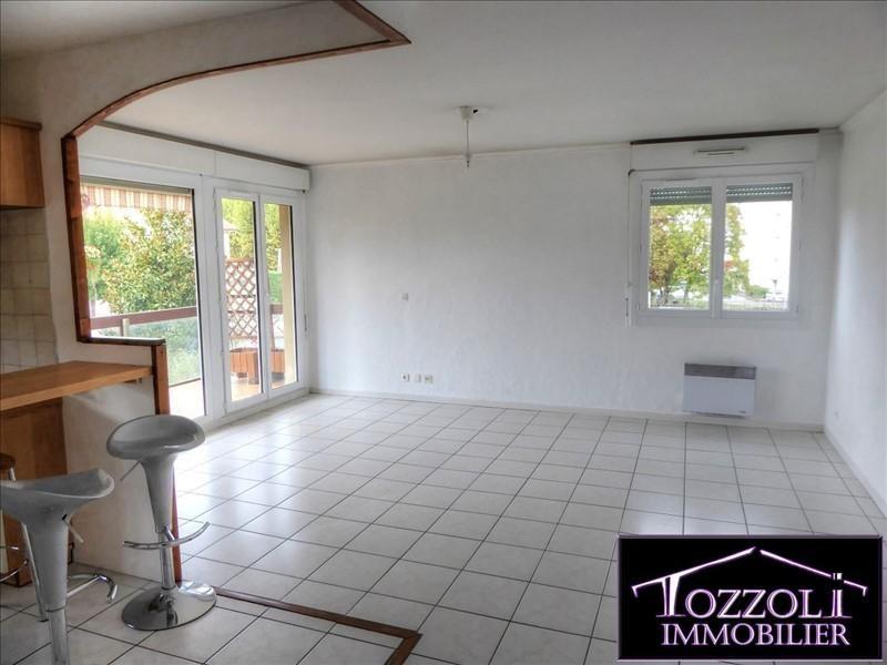 Vente appartement St quentin fallavier 149000€ - Photo 1