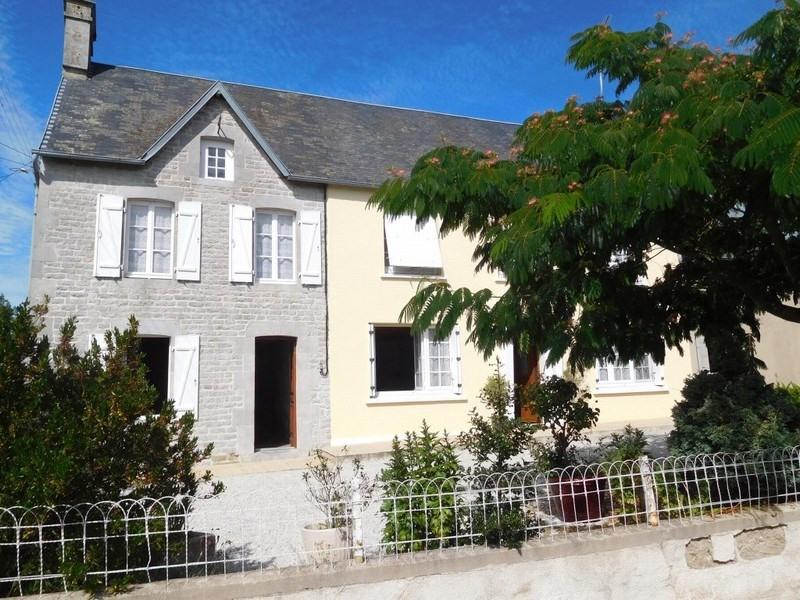 Revenda casa Herenguerville 159900€ - Fotografia 1