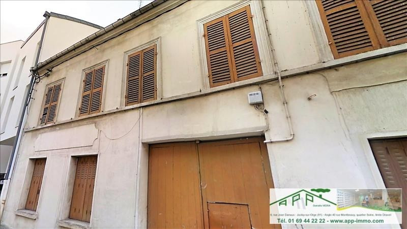 Vente appartement Athis mons 101 000€ - Photo 1