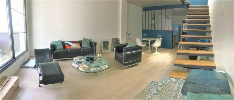 Sale house / villa Joinville le pont 475000€ - Picture 1