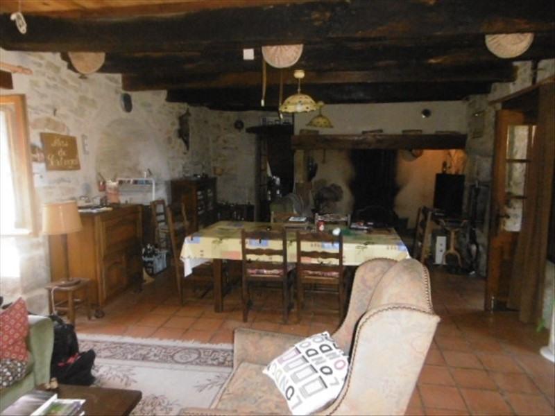 Vente maison / villa Figeac 159750€ - Photo 3