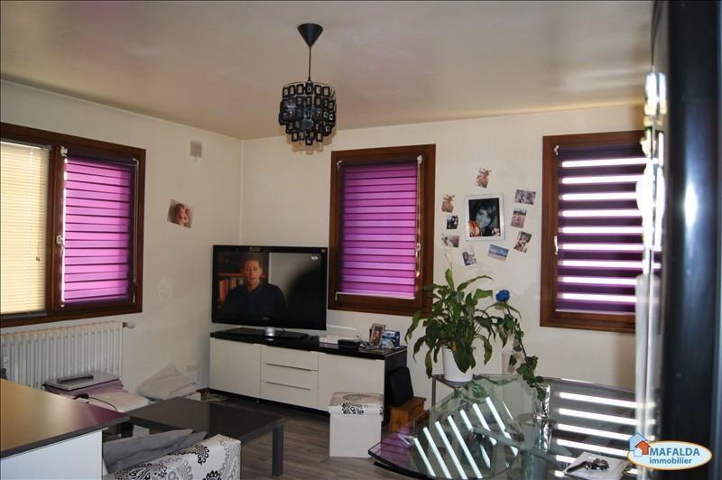 Vente appartement Thyez 125000€ - Photo 1