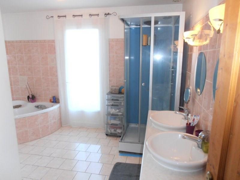 Sale house / villa Razac sur l isle 259200€ - Picture 7
