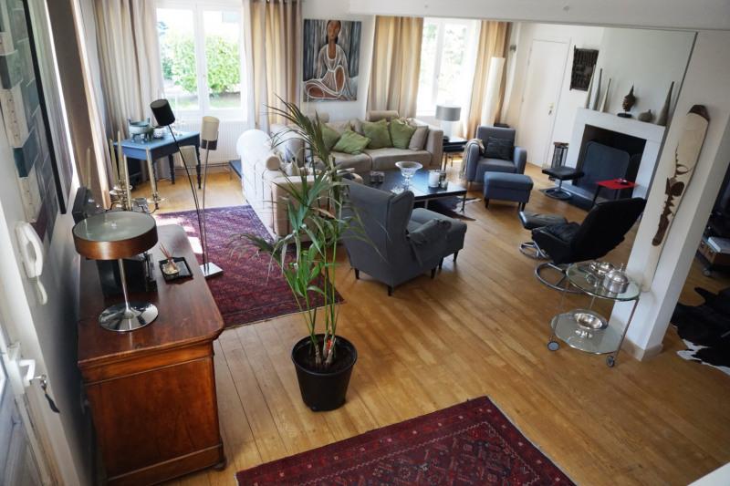 Sale house / villa St didier au mont d or 1150000€ - Picture 6