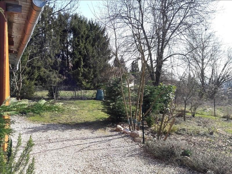 Sale house / villa Yenne 88400€ - Picture 3