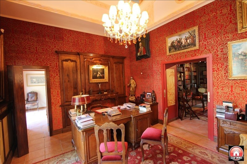 Deluxe sale house / villa Port ste foy et ponchapt 742000€ - Picture 11